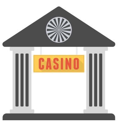 Casino illustration.